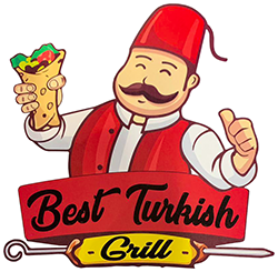 Best Turkish Grill